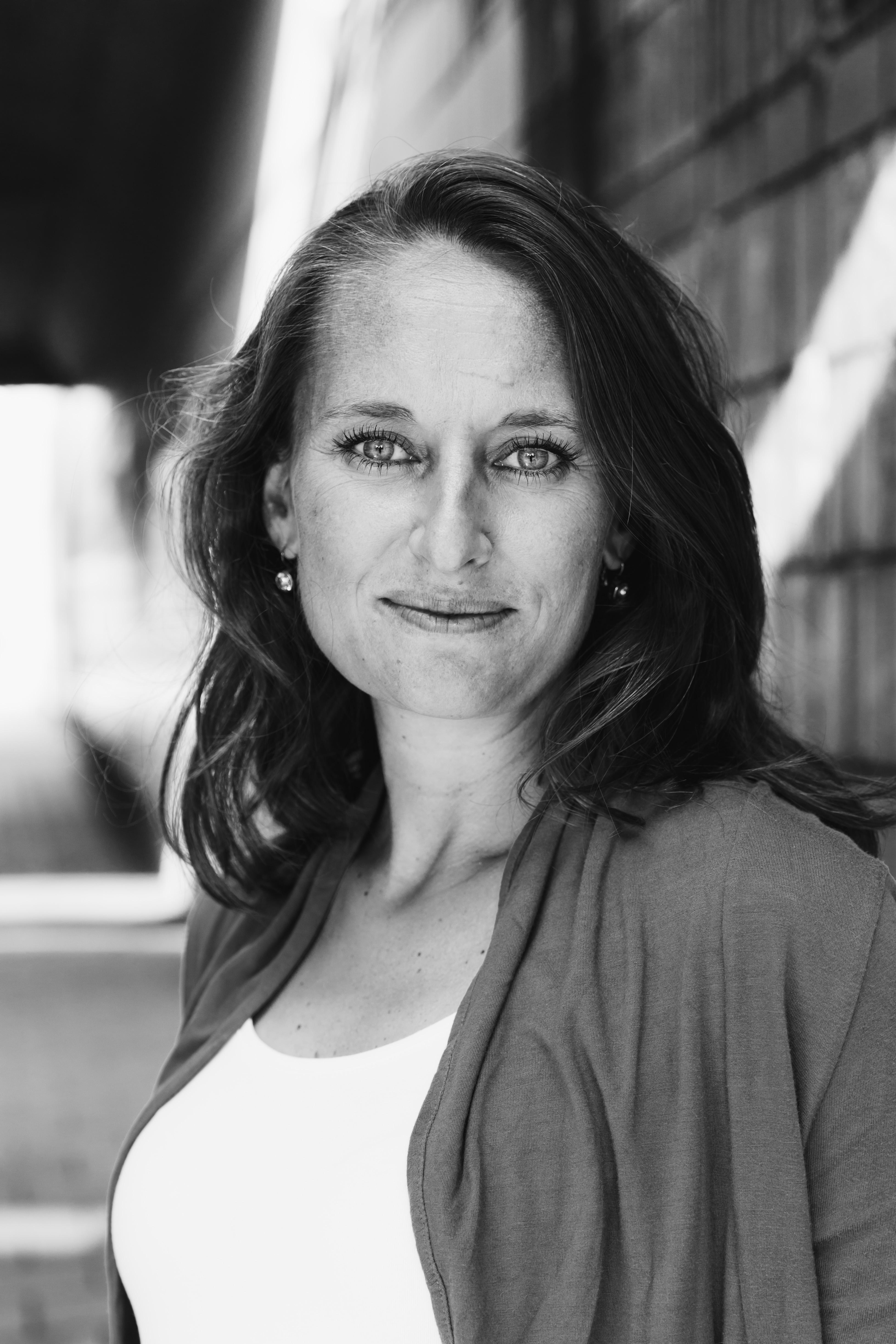 Sarah Claire Moss