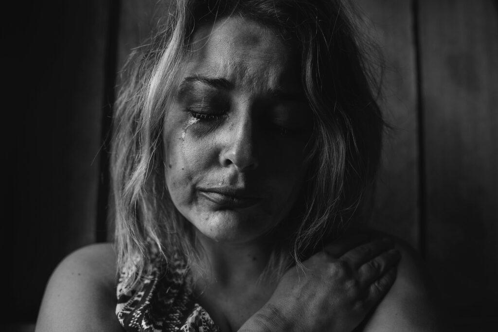 Symptomen angststoornis