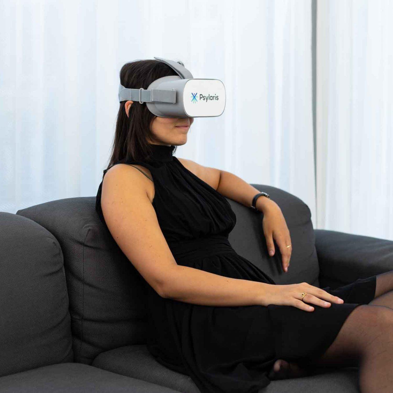 EMDR-VR